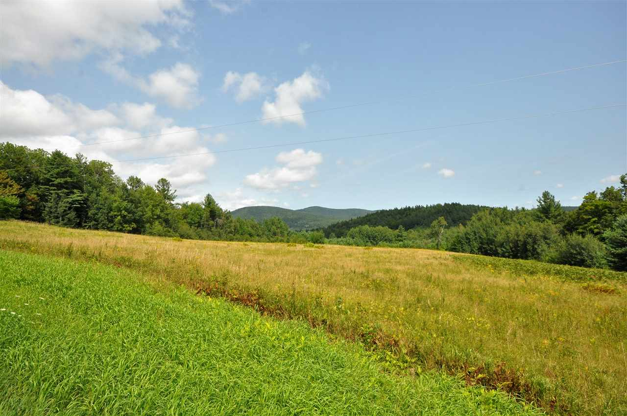 Beautiful piece of Vermont Land . Perfect place...