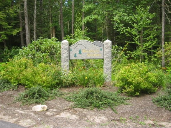 VILLAGE OF MELVIN VILLAGE IN TOWN OF TUFTONBORO NH Land / Acres for sale