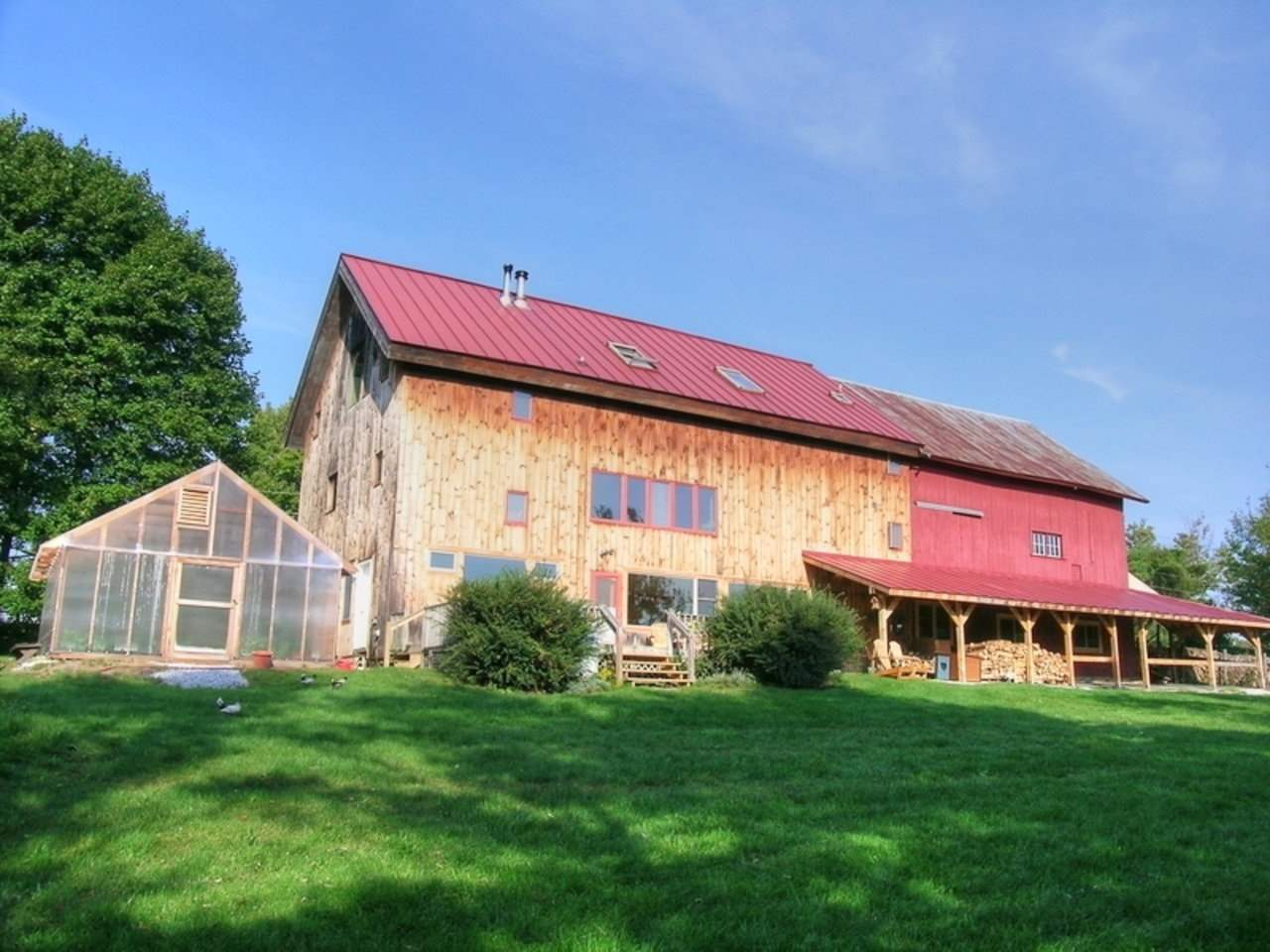 4003 Greenbush Road, Charlotte, VT 05445