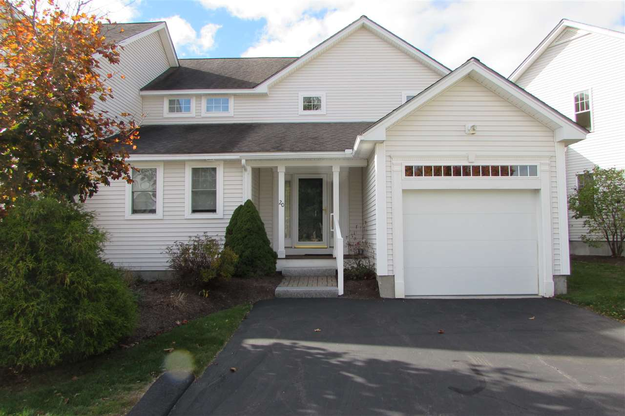 Peterborough NH Condo for sale $List Price is $249,000