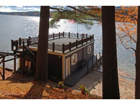 VILLAGE OF ALTON BAY IN TOWN OF ALTON NH  Home for sale $1,099,000
