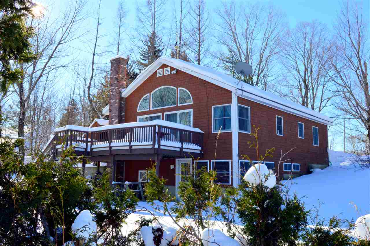 VILLAGE OF BELMONT IN TOWN OF MOUNT HOLLY VT Lake House for sale $$259,000 | $231 per sq.ft.