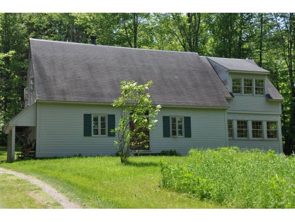 HANOVER NH Home for sale $$219,000 | $122 per sq.ft.