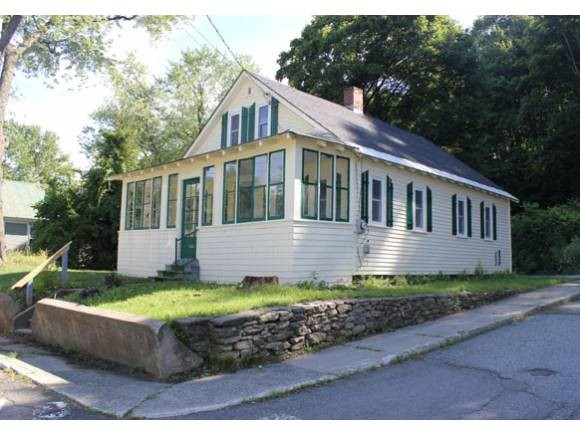 SPRINGFIELD VT Home for sale $$59,900 | $60 per sq.ft.