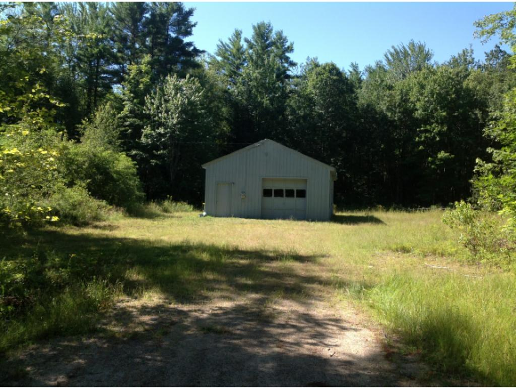 EFFINGHAM NH  LAND  for sale $40,000