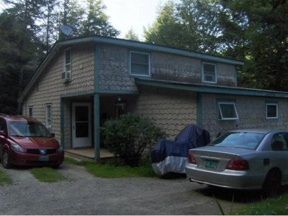 SPRINGFIELD VT Home for sale $$79,900 | $57 per sq.ft.