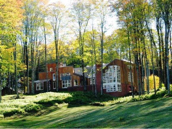WOODSTOCK VTHome for sale $$795,000 | $133 per sq.ft.