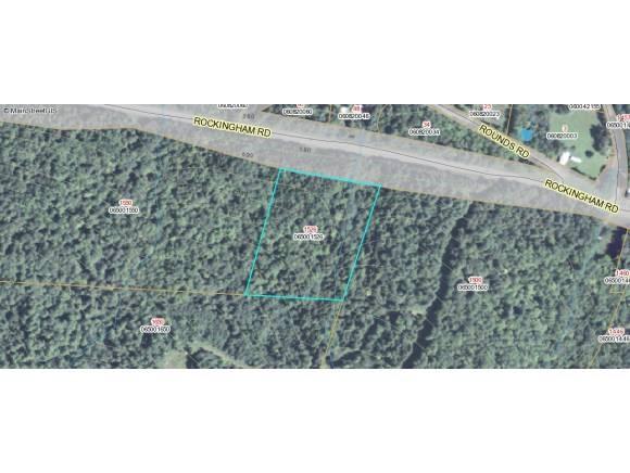 ROCKINGHAM VTLAND  for sale $$21,900 | 10 Acres  | Price Per Acre $2,190