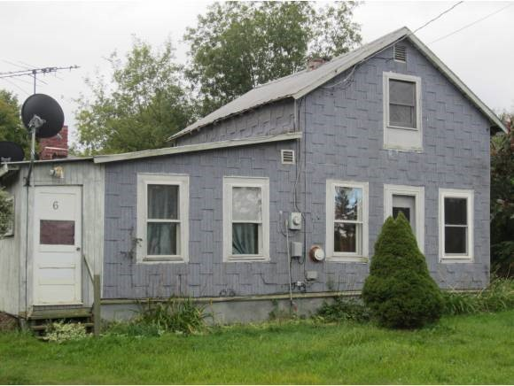 6 Town Line Road, South Hero, VT 05486