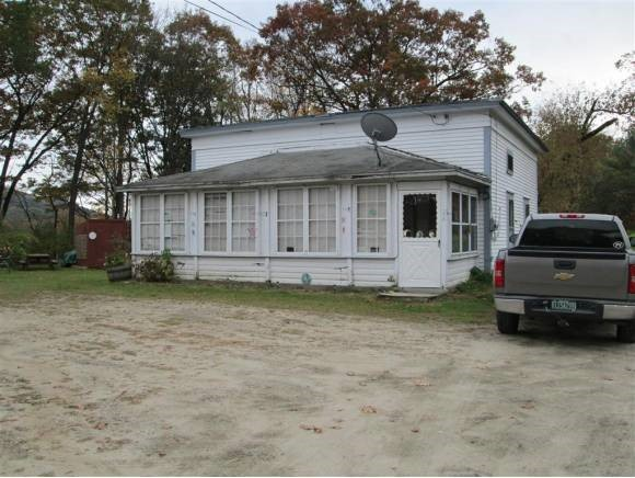 FAIRLEE VT Multi Family for sale $$149,000 | $48 per sq.ft.