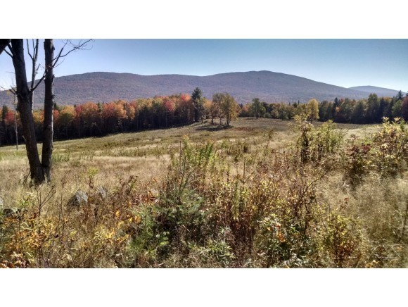 10 Summit Rd. Ext., Mount Holly, VT 05758
