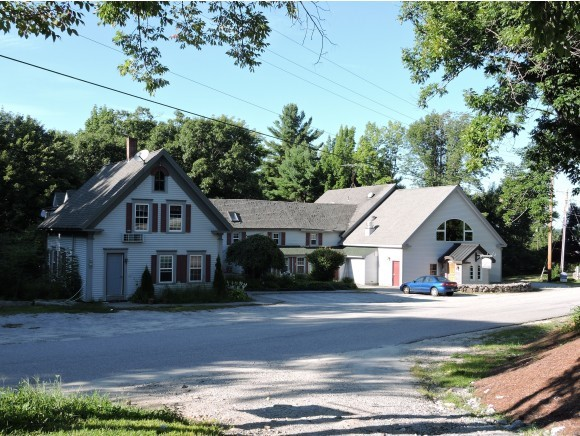 Henniker                                           NH Real Estate Property Photo