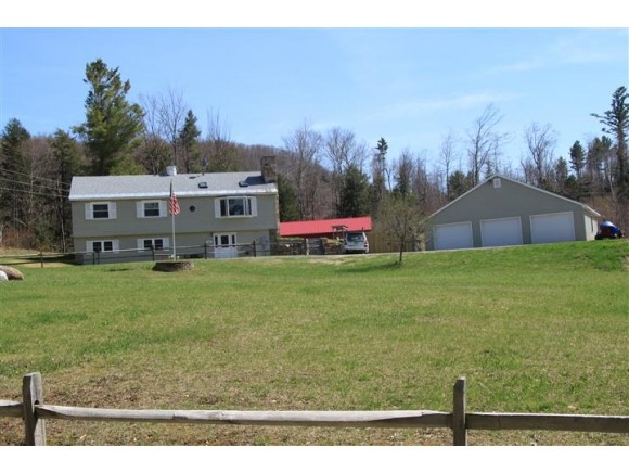 SHAFTSBURY VT Home for sale $$349,000 | $260 per sq.ft.