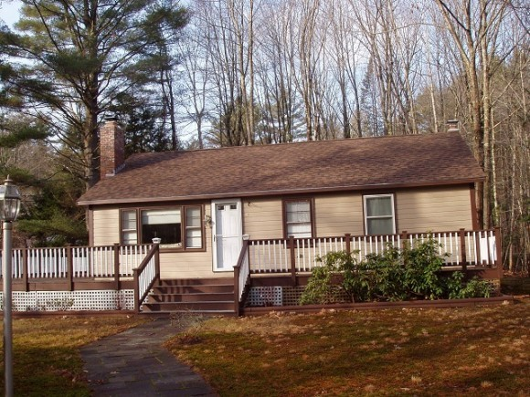 Hebron NH Single Family for sale