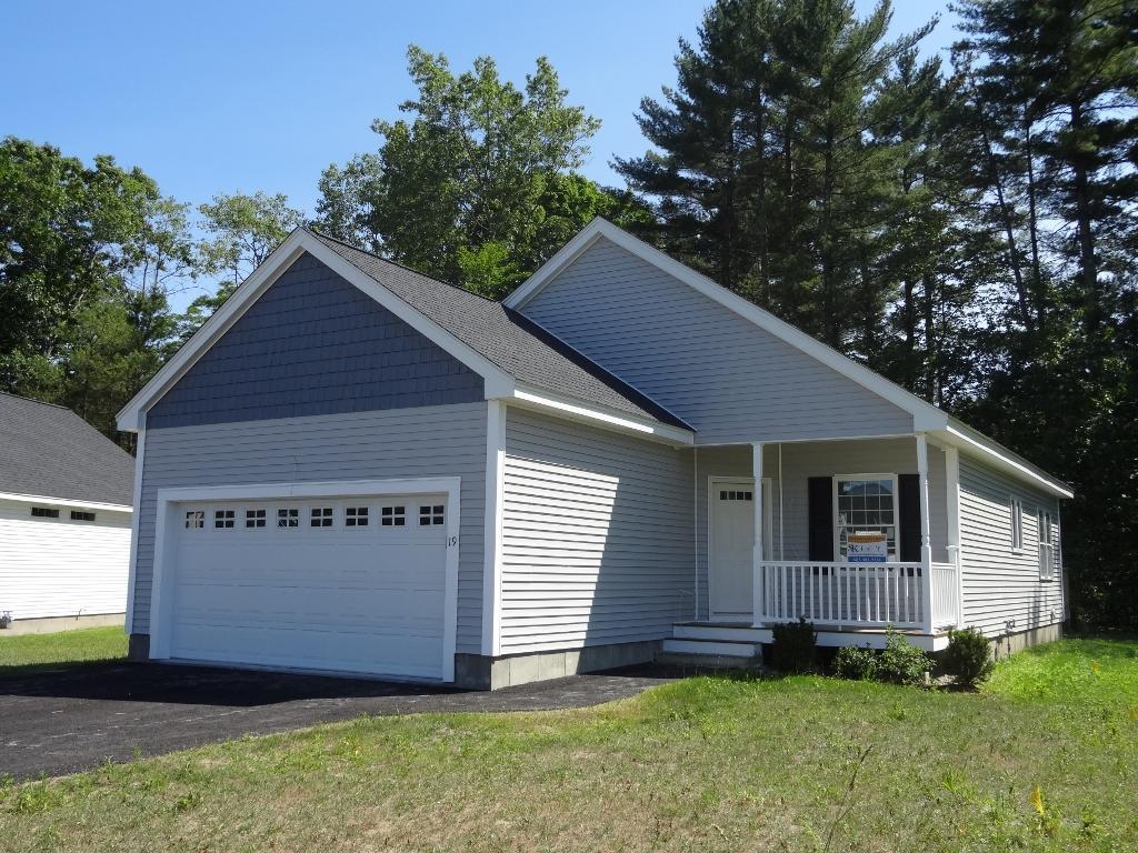 19  Richmond Drive Unit#9 Concord, NH 03303