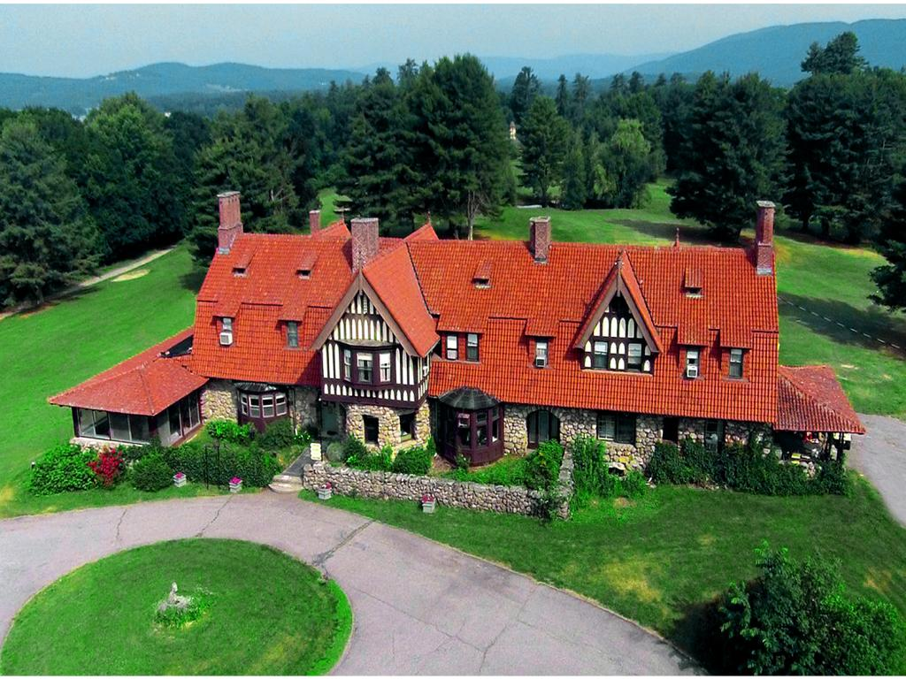 MOULTONBOROUGH NH  Home for sale $6,995,000