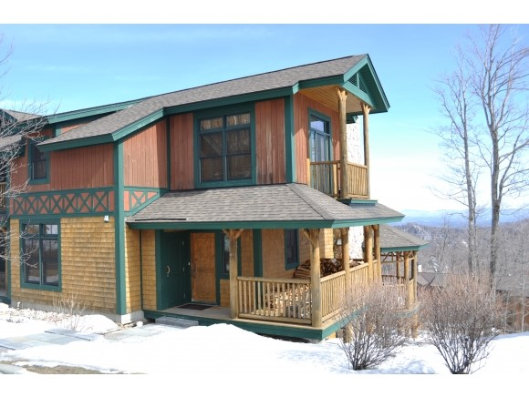 11a Woodfern Run 11 A, Stratton, VT 05155
