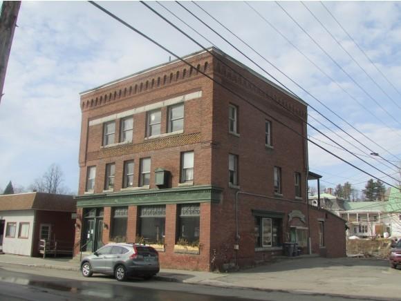 HARDWICK VTCommercial Property for sale $$185,000 | $0 per sq.ft.