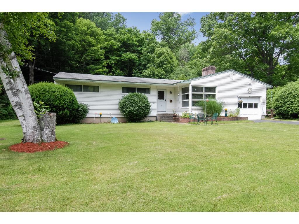 WINDSOR VTHome for sale $$219,000 | $141 per sq.ft.