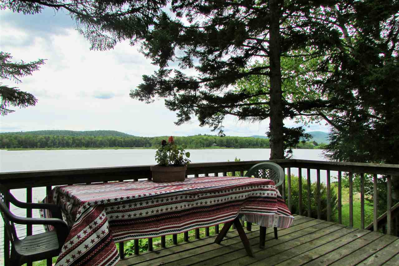 664 Sadawga Lake Road, Whitingham, VT 05361