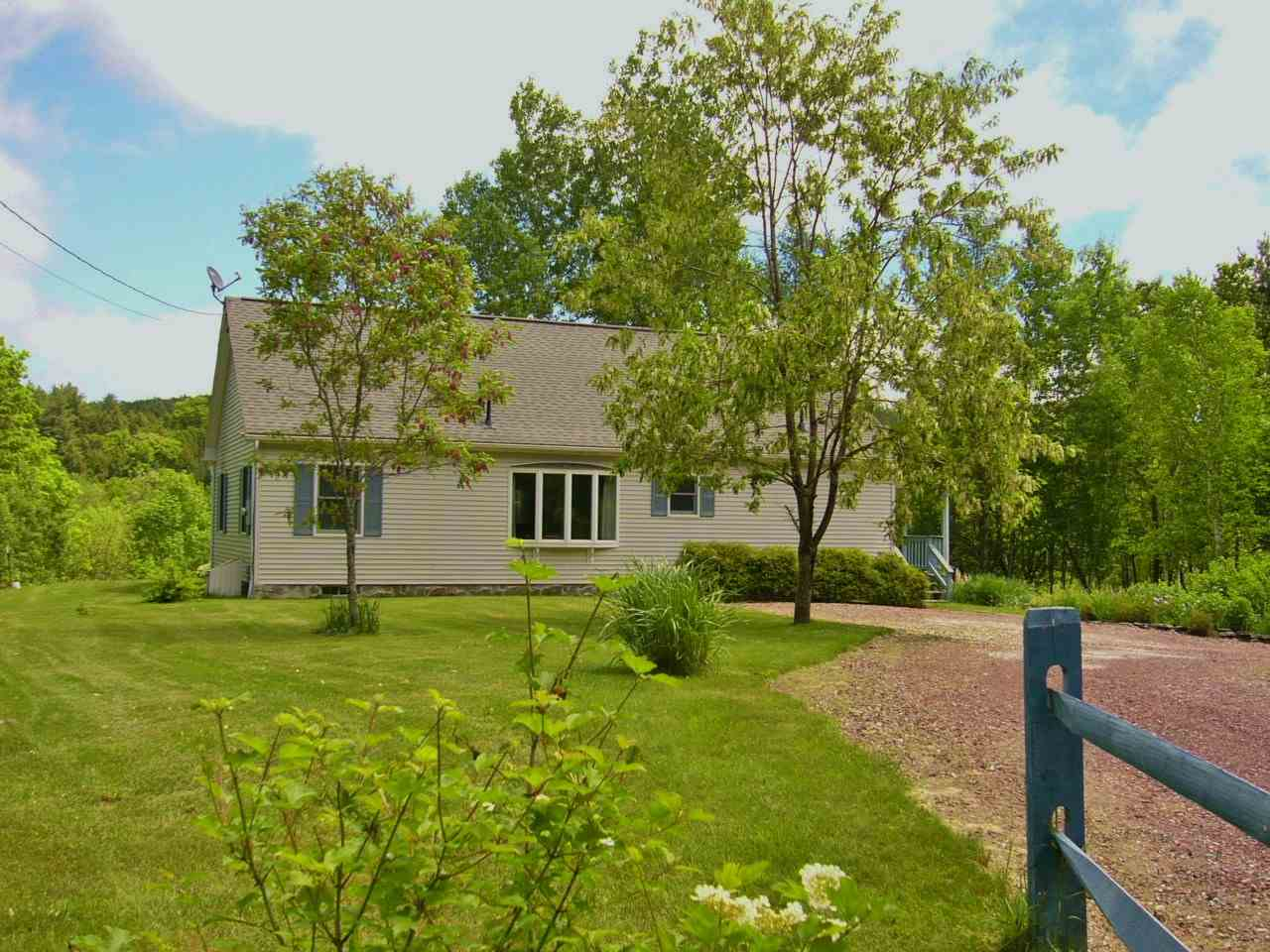 3611 Route 155, Mount Holly, VT 05758