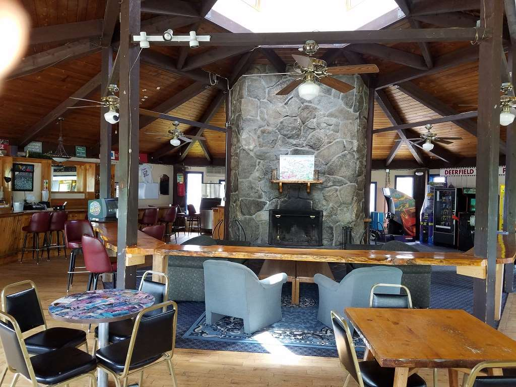 The LODGE at Mt. Snow is an operating full...