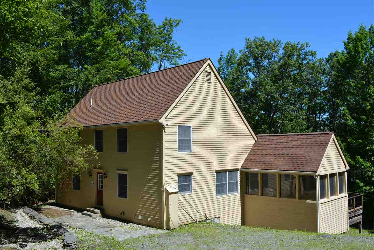 VILLAGE OF EASTMAN IN TOWN OF GRANTHAM NH  Home for sale $329,014