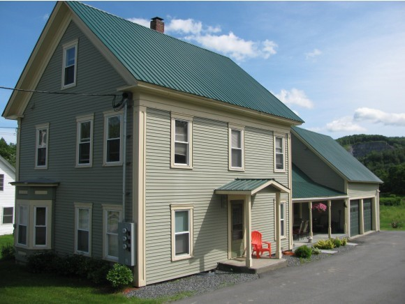 BRADFORD VT Multi Family for sale $$199,500 | $98 per sq.ft.