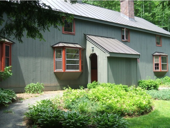VILLAGE OF QUECHEE VT IN TOWN OF HARTFORD VT Condo for sale $$59,000 | $71 per sq.ft.