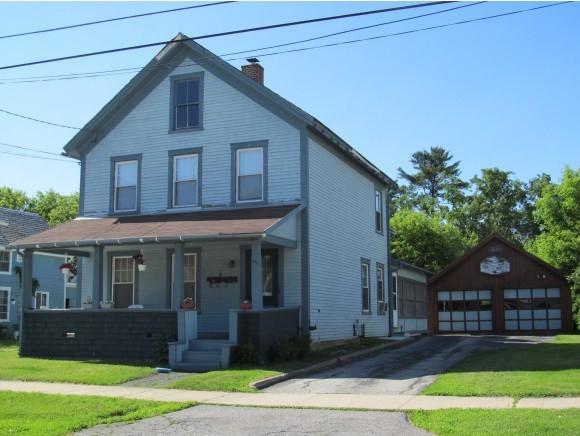 101 Gibson Avenue, Rutland City, VT 05701