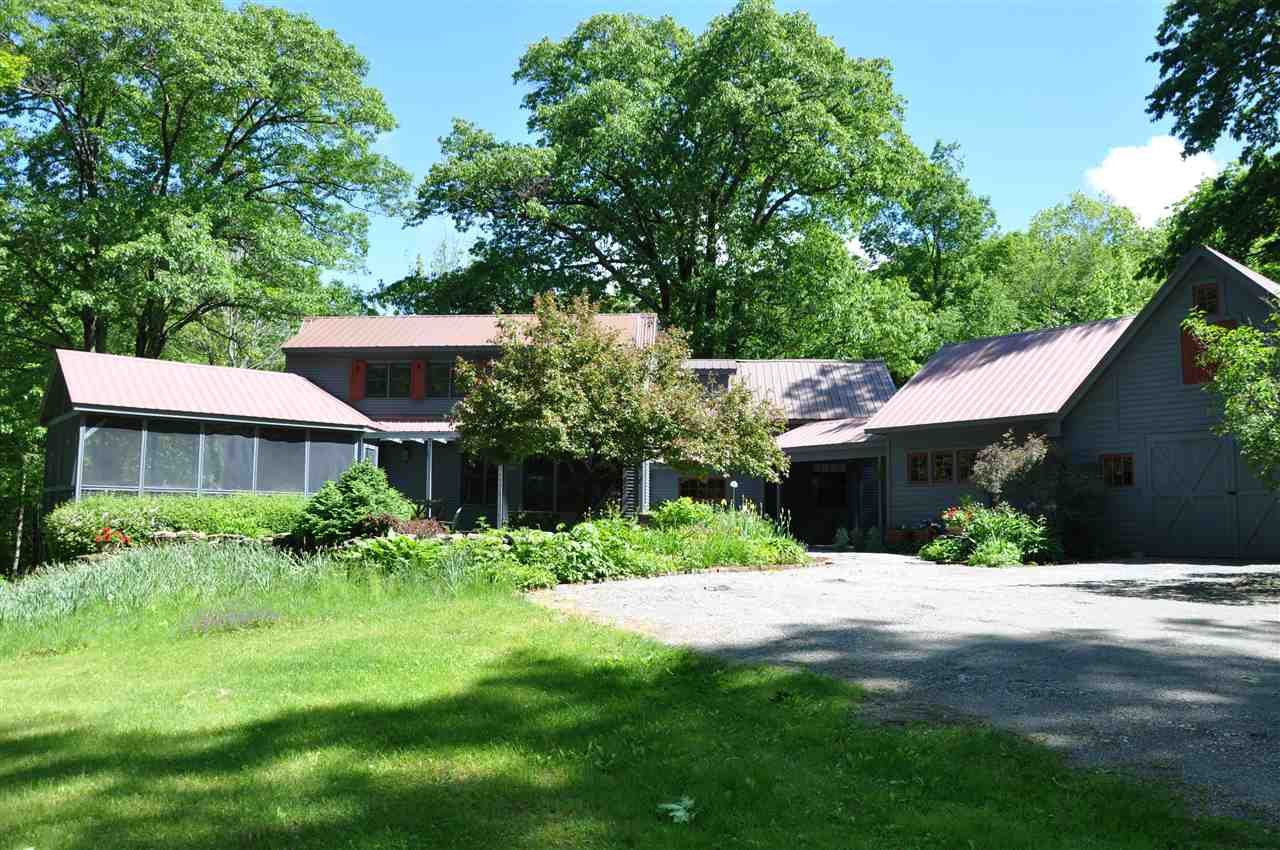 PAWLET VTHome for sale $$595,000 | $208 per sq.ft.