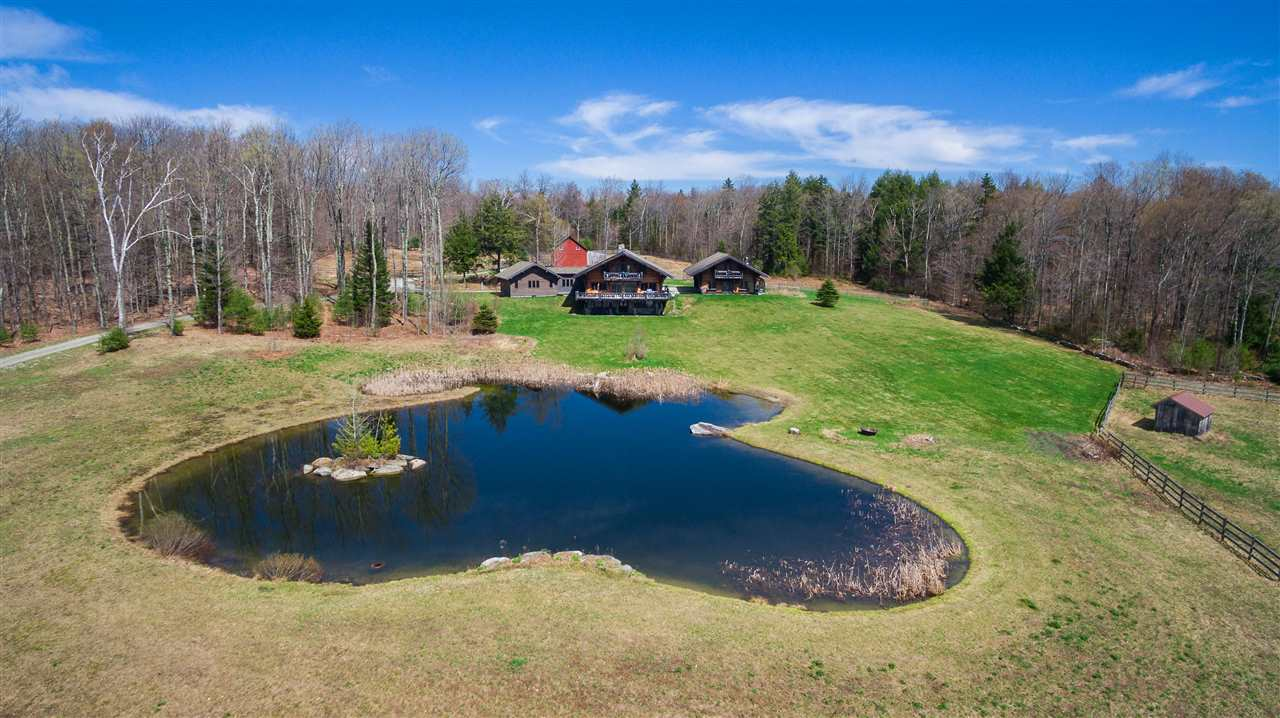 LANDGROVE VT Home for sale $$749,500 | $183 per sq.ft.