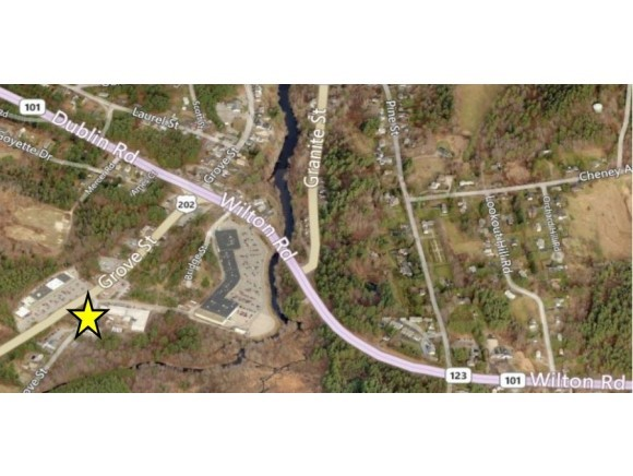 PETERBOROUGH NHCommercial Property for sale $$1,600,000 | $0 per sq.ft.
