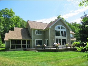 WINHALL VT Home for sale $$989,000 | $297 per sq.ft.
