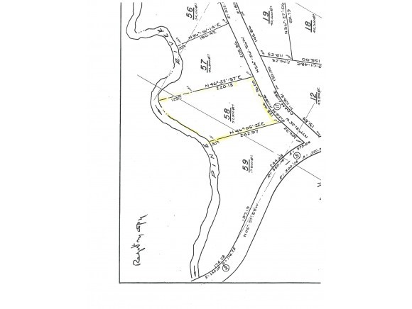 EFFINGHAM NH  LAND  for sale $31,600