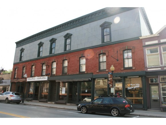 CLAREMONT NH Commercial Property for sale $$179,000