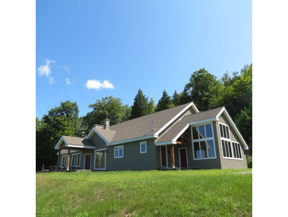 147 Mineral Springs Road, Chester, VT 05143