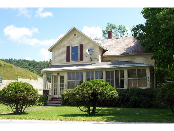 WALLINGFORD VT Home for sale $$42,900 | $31 per sq.ft.
