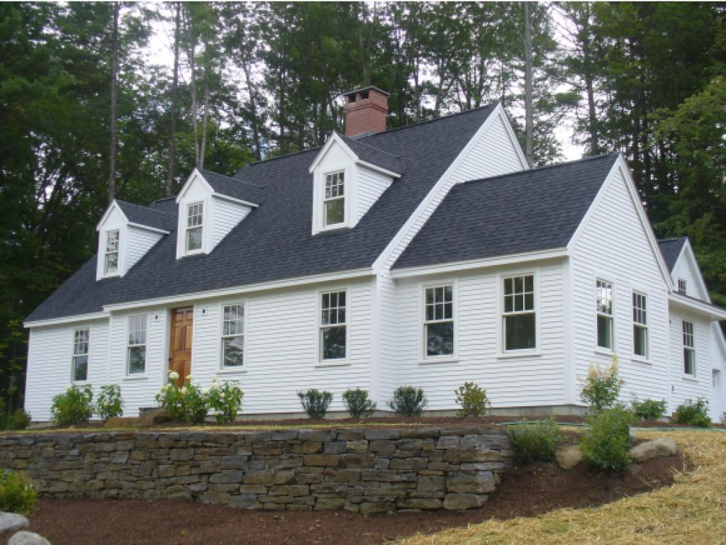 WOODSTOCK VT Home for sale $$599,000 | $260 per sq.ft.