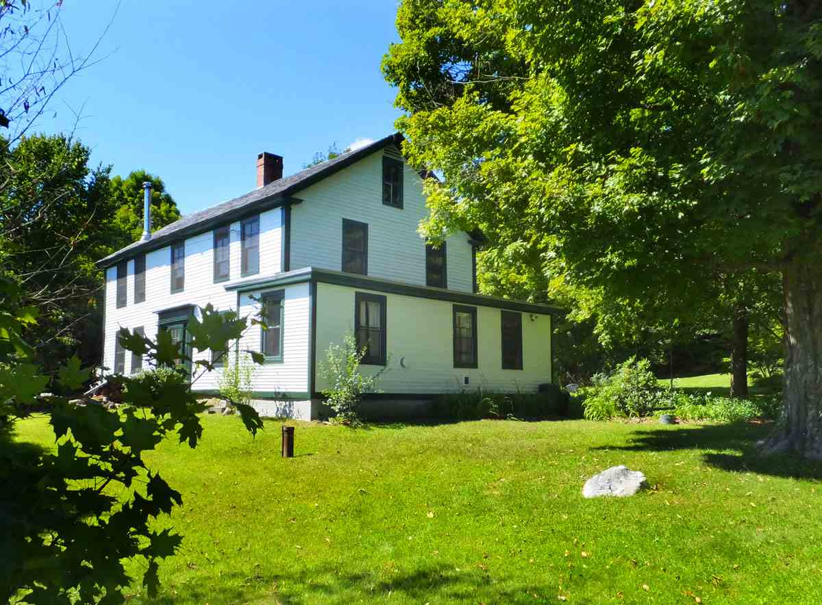 1354 Weatherhead Hollow Road, Guilford, VT 05301