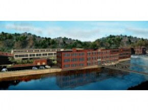 SPRINGFIELD VT Commercial Lease for rent $Commercial Lease For Lease: $1,200 with Lease Term