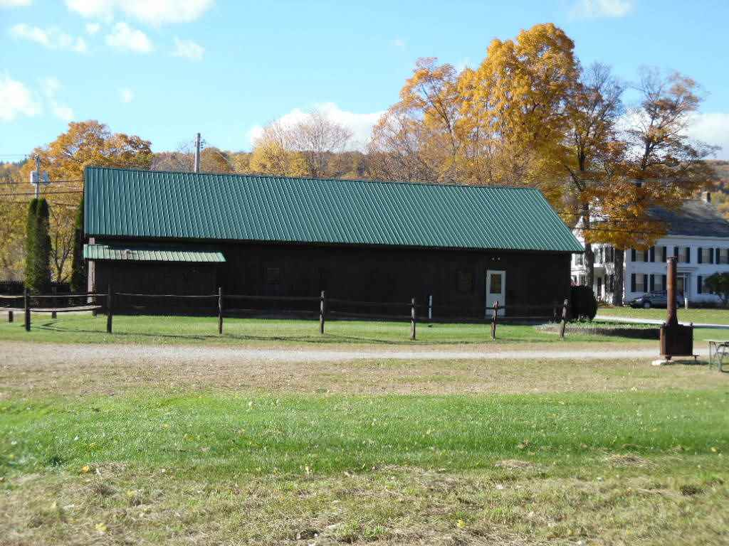 VILLAGE OF RUTLAND IN TOWN OF WALLINGFORD VT Home for sale $$184,000 | $58 per sq.ft.