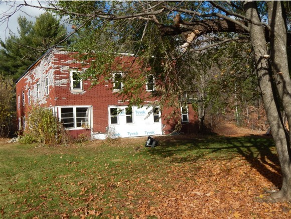 NEWBURY NH Commercial Property for sale $$79,500 | $29 per sq.ft.