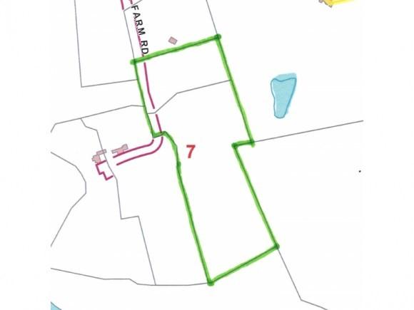 Lots 2B&2C Fox Farm Road, Brattleboro, VT 05301