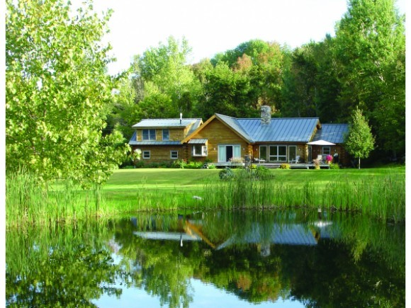 DANBY VT Home for sale $$499,900 | $183 per sq.ft.