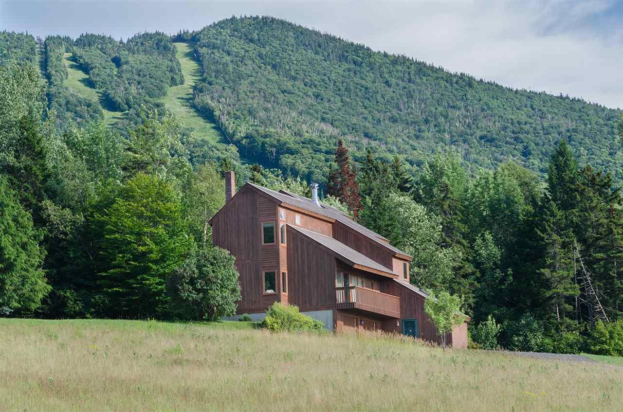 BURKE VTHome for sale $$589,000 | $155 per sq.ft.