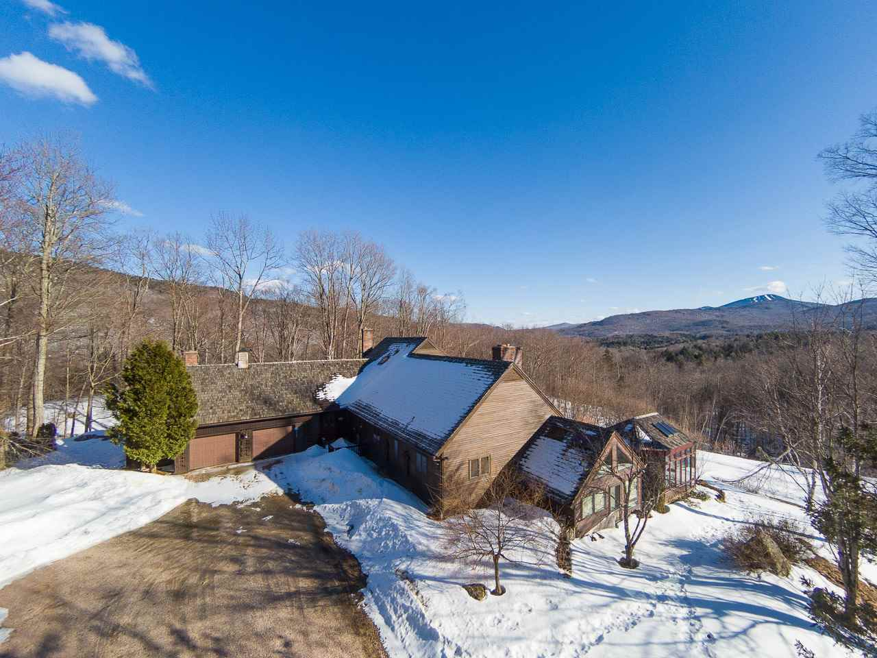 KILLINGTON VT Home for sale $$638,000 | $126 per sq.ft.