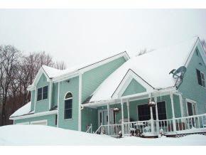 144 Crab Apple Lane, Mount Holly, VT 05730