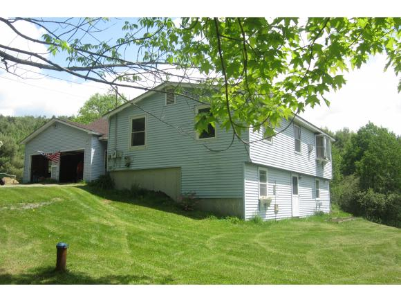 1122 Wild Hill Road, West Fairlee, VT 05045
