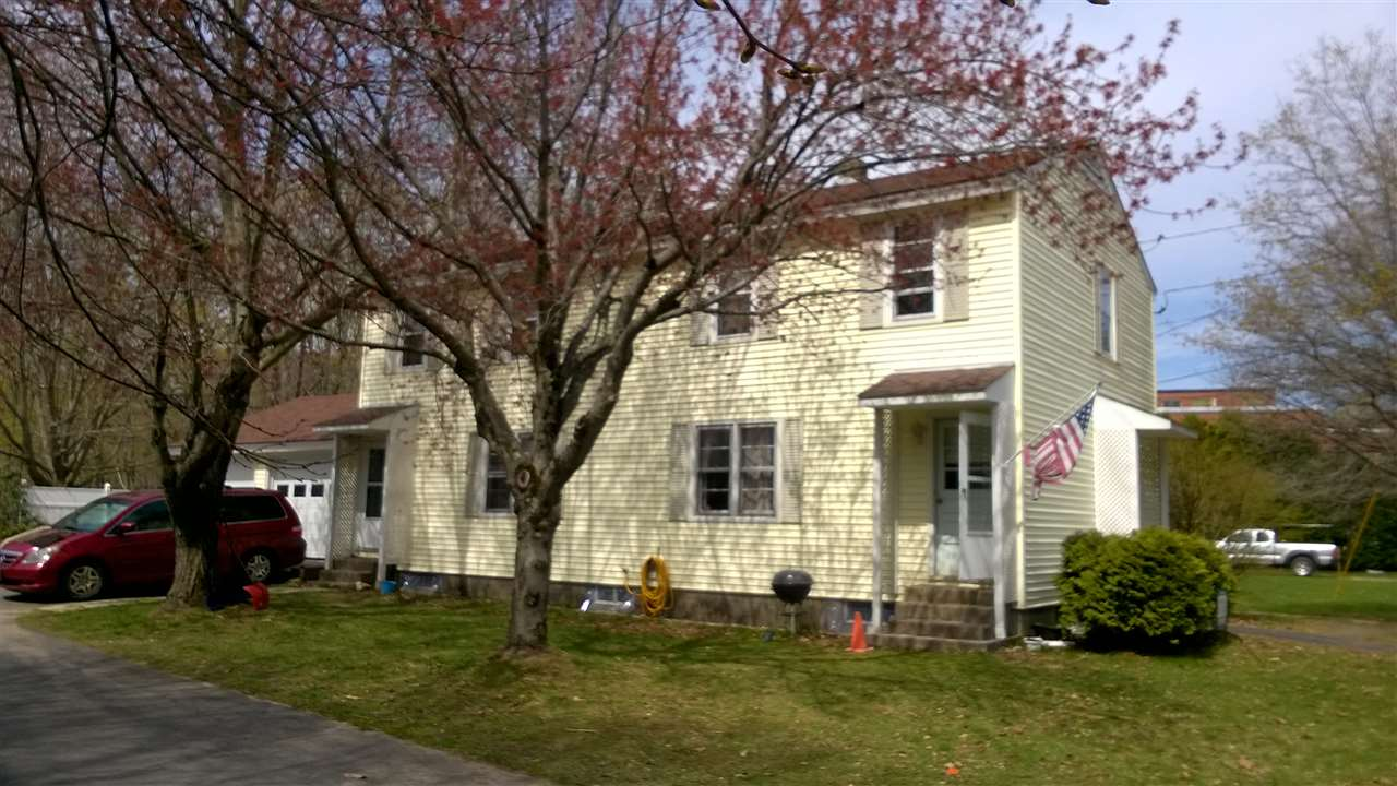 VILLAGE OF BELLOWS FALLS IN TOWN OF ROCKINGHAM VTMulti Family for sale $$129,000 | $65 per sq.ft.